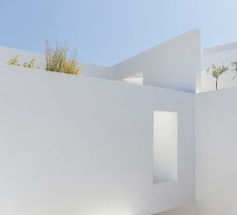 Andronis Arcadia architecture | Santorini,Oia
