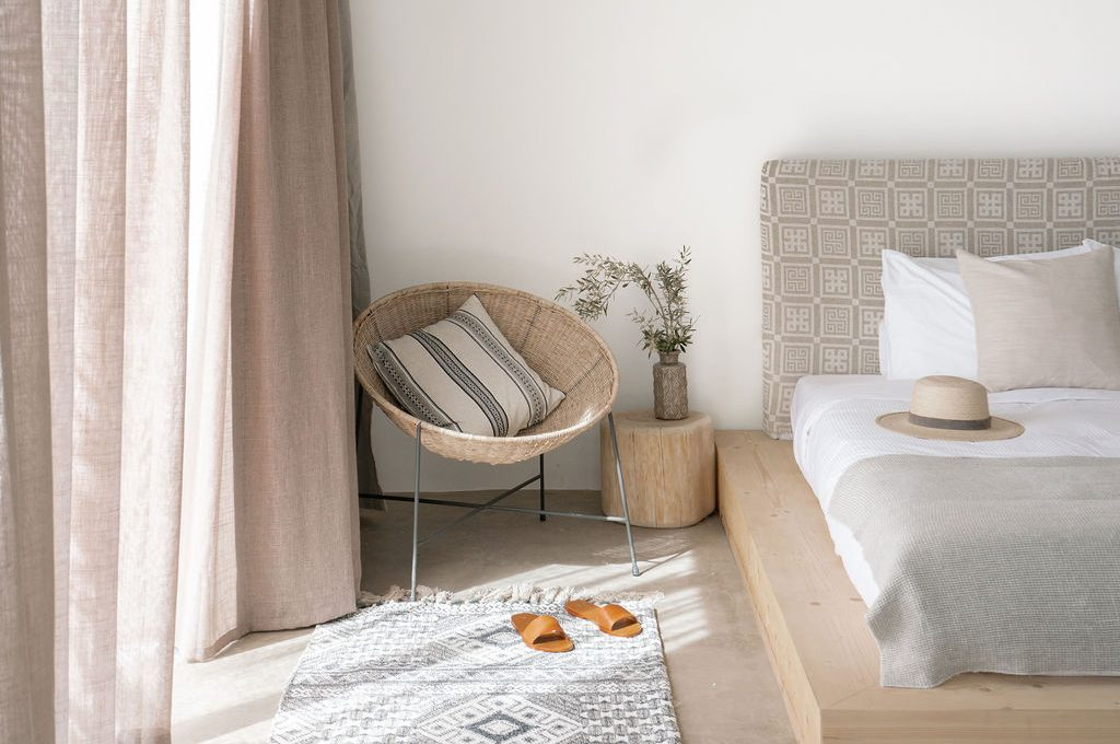 4-bedroom villa Andronis Arcadia, Oia, Santorini